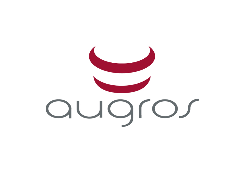 AUGROS COSMETIC PACKAGING - logo