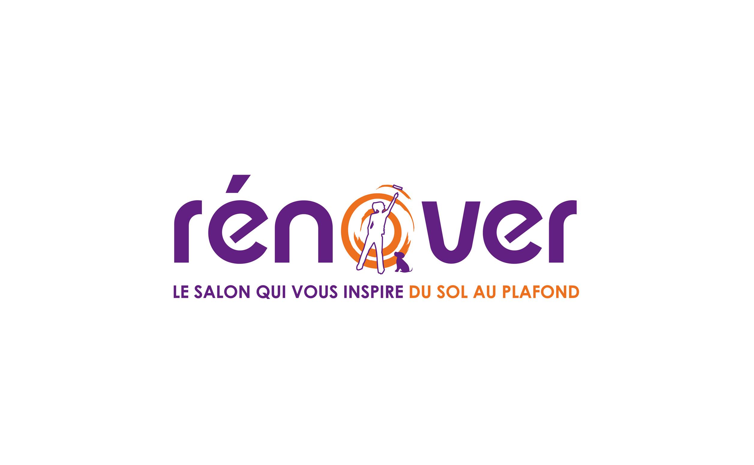 SALON RENOVER - logo