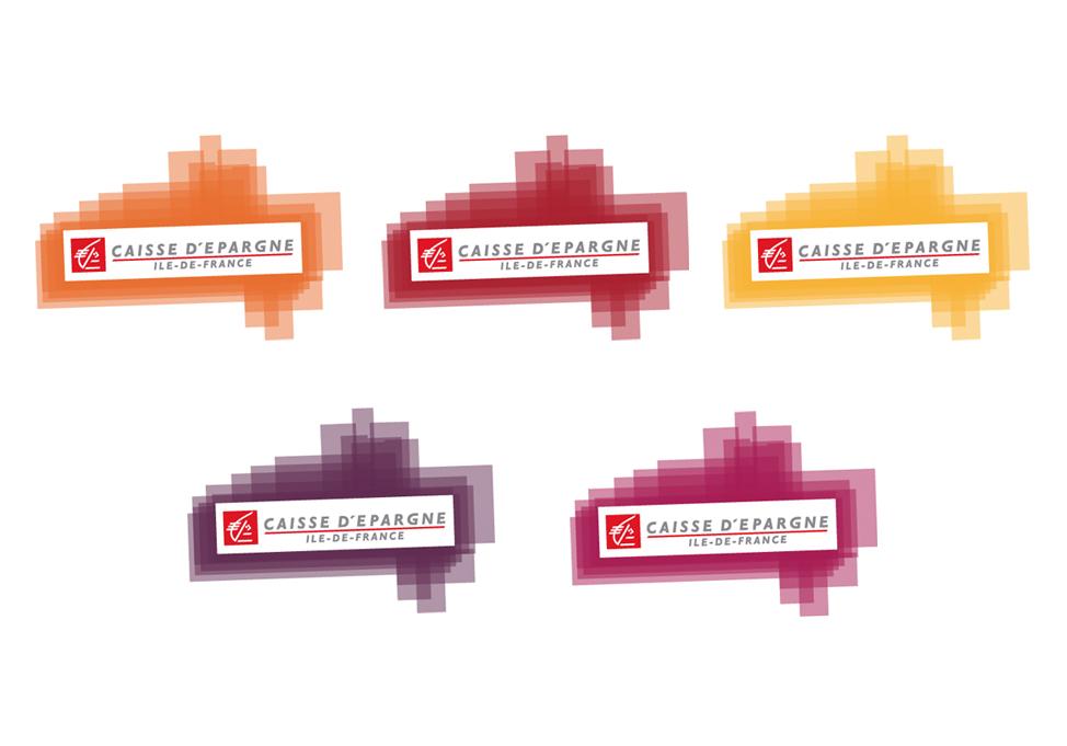 CEIDF - Logos marchés BDR