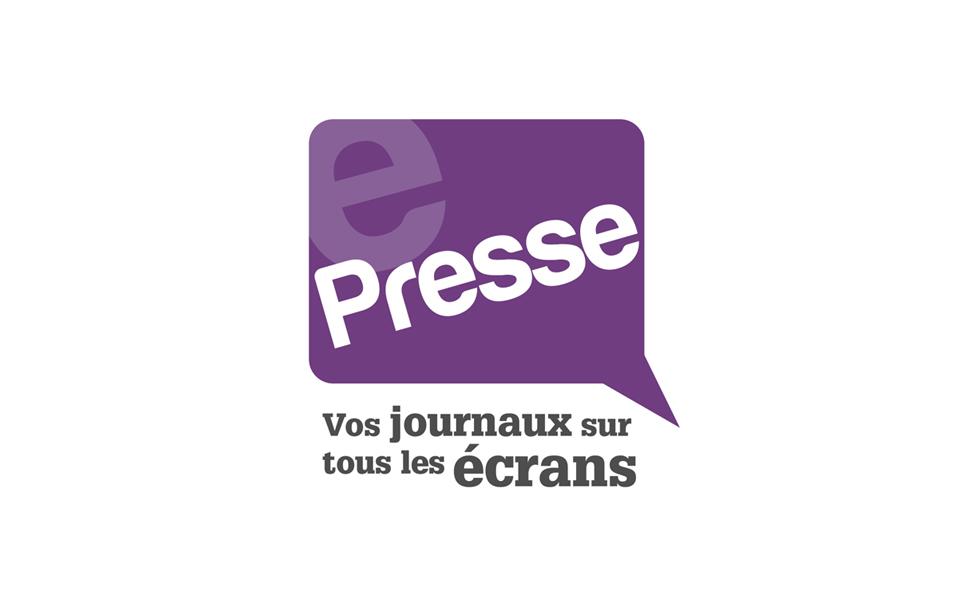 EPRESSE logo
