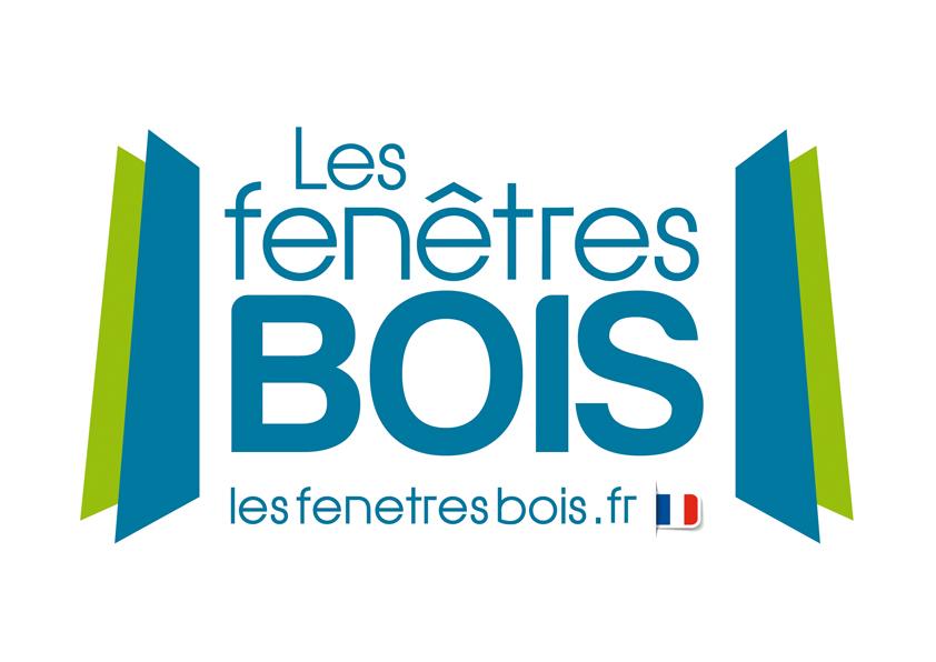 CNDB - logo Fenêtres bois