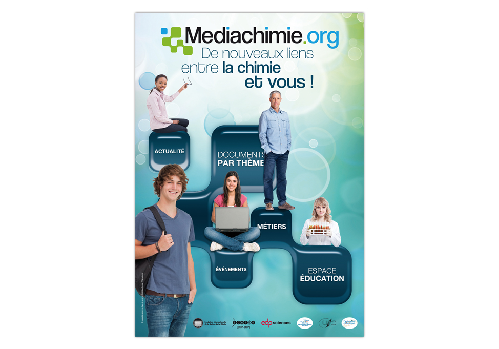 Mediachimie - Publicité